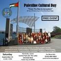 Palestine Cultural Day