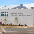 Pearkes Arena