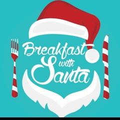 Breakfast With SANTA!!
