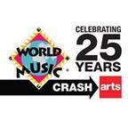 World Music/CRASHarts