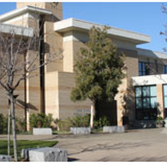 San Leandro Library - Manor Branch
