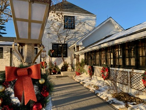 Christmas in the Country Art Sale - Now Extended!