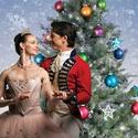 """Royal Winnipeg Ballet presents """"Nutcracker"""""""
