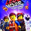 Family Movie Nights in The Plaza - Civic Plaza, North Van: Lego Movie Part 2