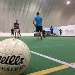 Learn-To-Play Gaelic Football Series