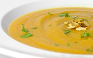 Three Soup Recipes Your Kids Will Love