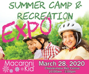 4th Annual Summer Camp & Recreation Expo