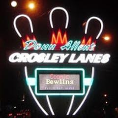 Allen's Crosley Lanes
