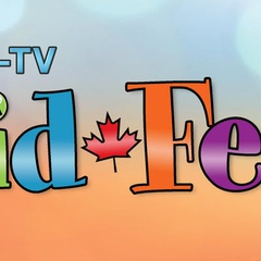 WNED-TV Kid Fest Canada 2019