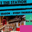Jazz at the Station - Every Thursday at 6:20pm