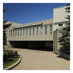 Cosmo Civic Centre