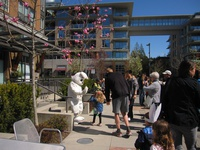 Easter Celebration at Wesbrook Village