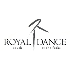 Royal Dance at the Forks