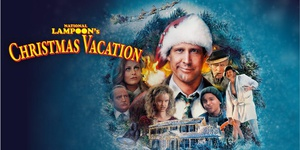 Folsetter Taffs presents Christmas Vacation at The Westdale