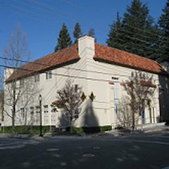 Mountain View Masonic Temple