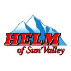 Helm of Sun Valley