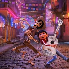 Movie Magic: Coco (2017)