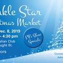 Twinkle Star Christmas Market