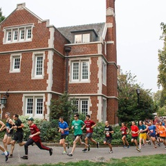 Reed College 5K FUNd Run/Walk