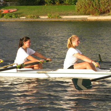 Pocock Rowing Center's promotion image