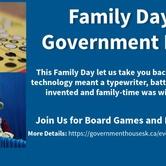Family Day Festivities