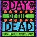 Toddler Time - Dia de los Muertos