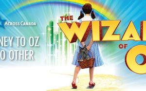 Broadway Across Canada - The Wizard of Oz - Pre-Sale Code