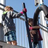 Mobile Adventure Playground - North Glenmore Park