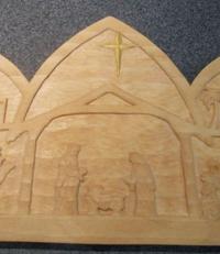 Beginner Art Carving: Relief Carve a Painting @LeeValleyTools