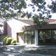 Oak Bay Branch Library