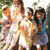 UBC Botanical Garden's Garden Days