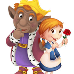 The Beauty & the Beast by the StoryBook Theatre