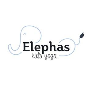 Community family yoga class