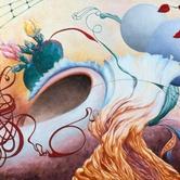 Synergy IV Exhibit: Artistic Edge