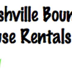 Nashville Bounce House Rentals