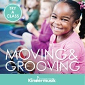 Mighty Movers (Level 4) for 3-5yrs
