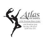 Atlas School Of Dance