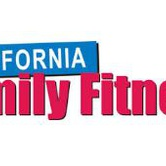 California Family Fitness Super Sunday Run