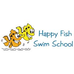 Happy Fish Swim School