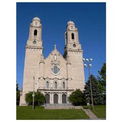 St. Cecilia Cathedral Grade School