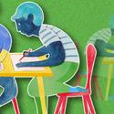 Homework Club - Club de devoirs 2018-2019