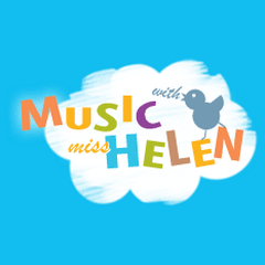 Music with Miss Helen / Kindermusik