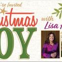Christmas Joy with Lisa Harper