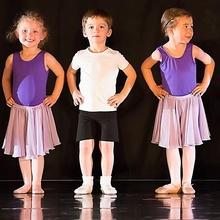 Tiny Tot Summer Dance Camp