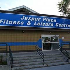 Jasper Place Leisure Centre
