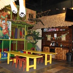 Mighty Jungle Indoor Playground
