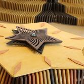 Wingding: Art Spot Exhibit
