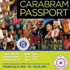 Carabram Brampton's Multicultural Festival