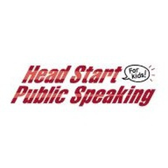 Head Start Public Speaking for Kids