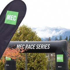 MEC Greater Vancouver: Road Race ONE